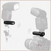 Yongnuo RF-603 Wyzwalacz Lamp Canon C3- 1D 5D 7D 50D 40D 30D 20D 10D