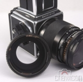 Adapter Canon - Hasselblad