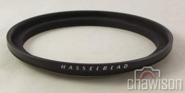 Adapter Hasselblad B50 - 58mm Redukcja filtra 58mm