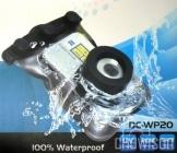 Nereus Pokrowiec Wodoszczelny na aparat kompaktowy