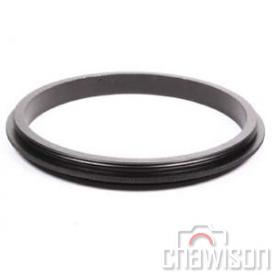 Pierścień odwrotnego mocowania Filtra 55-58