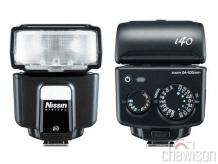 Nissin i40 Canon E-ttl E-ttl II