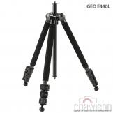 Velbon GEO E440L - Carbon