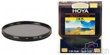 CPL Hoya Digital Polaryzacyjny kołowy 67mm SLIM