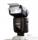 Yongnuo YN-465  Nikon  i-TTL  iTTL