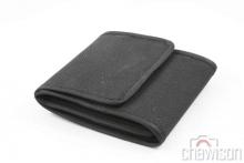 Pokrowiec Etui filtra z nylonu do 67mm