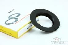 Adapter Redukcja M42 Canon EOS Przejściówka