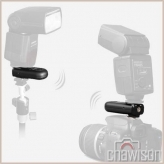 Yongnuo RF-603 Wyzwalacz Lamp Nikon N2 - D80, D70, D70s