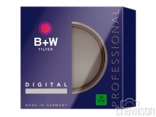 B+W 77mm UV F-Pro NC Made in Germany
