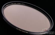 B+W 67mm UV XS-Pro Nano Made in Germany