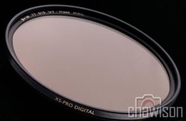 B+W 82mm UV XS-Pro Nano Made in Germany