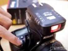 Pixel King Wyzwalacz Lamp Canon eTTL TTL