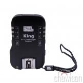 Pixel King Wyzwalacz Lamp  - odbiornik Canon eTTL TTL