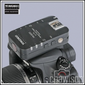 Yongnuo YN-622 Wyzwalacz Lamp Canon eTTL TTL