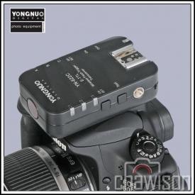 Odbiornik dodatkowy Yongnuo Yn-622  Canon eTTL TTL