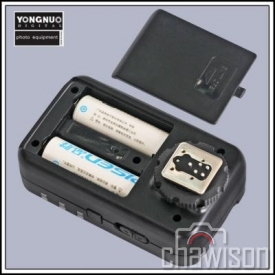 Odbiornik dodatkowy Yongnuo Yn-622  Nikon iTTL TTL