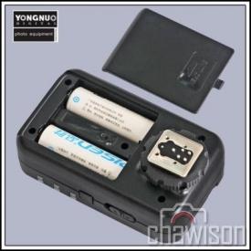 Yongnuo YN-622 Wyzwalacz Lamp Nikon iTTL TTL