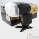 Triopo TR-970  Canon TTL eTTL LP.45 NOWOŚĆ
