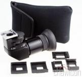 Wizjer Kątowy Canon Nikon Pentax Sony Olympus inne.