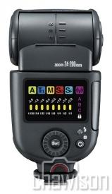 Nissin Di700 Canon E-ttl E-ttl II HSS