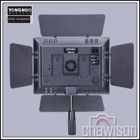 Yongnuo Lampa LED YN-600 4 + pilot do sterowania
