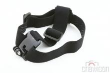 Mocowanie na głowę kask GHDS30 GoPro HERO 1 2 3 4