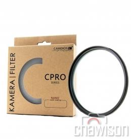 Camdiox C-Pro NANO SMC UV 72mm SLIM