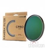 Camdiox C-Pro NANO SMC CPL 67mm Polaryzacyjny Kołowy