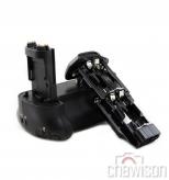 Camdiox Battery Pack Grip 5D MK III + pilot + wężyk + osłona LCD
