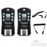 Yongnuo RF-605 Wyzwalacz Lamp Nikon N1 i N3 D610/D750/D810 inne