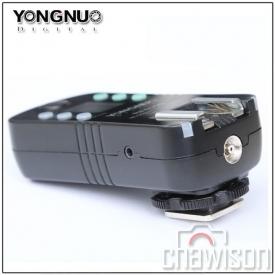 Yongnuo RF-605 Wyzwalacz Lamp Canon 700D 70D 5d3 inne