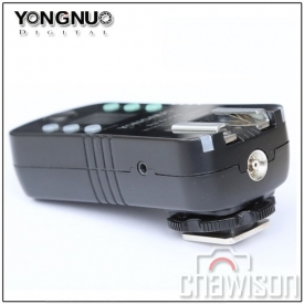 Yongnuo RF-605 Odbiornik Lamp Canon 700D 70D 5d3 inne