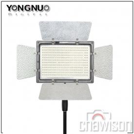 Yongnuo Lampa LED YN-900 Bluetooth + pilot + zasilacz