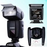 Yongnuo YN-467  Canon eTTL